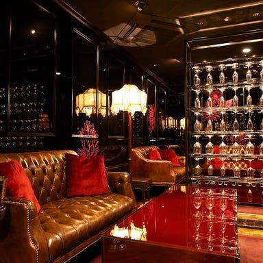 wine&bar b‐noir  コースの画像