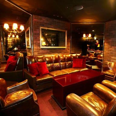 wine&bar b‐noir  店内の画像