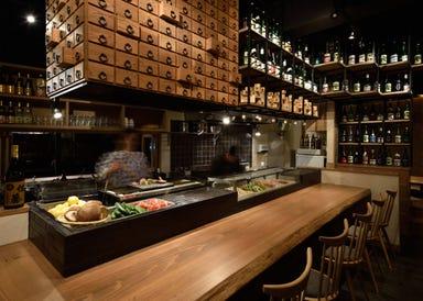 日本酒 地酒屋 ちろり  店内の画像
