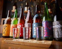 日本酒 地酒屋 ちろり
