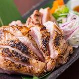 鳥取県大山産ブランド鶏「がいな鶏」【鳥取県大山町】