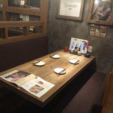 宮崎県日向市 塚田農場 阪急茨木駅前店 店内の画像