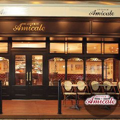 BRASSERIE Amicale