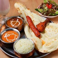 インドネパール料理 トルシー