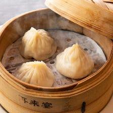 昼から本格上海料理