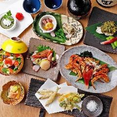 土佐清水直送鮮魚と日本酒 魚処ホタルノヒカリ