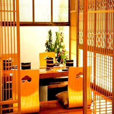 博多 表邸  店内の画像