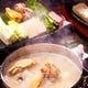 福岡の郷土料理【水炊きコース】もございます