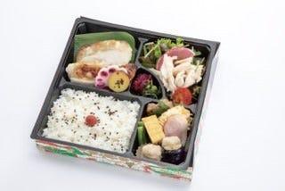 鮨・海鮮料理 波奈 四街道店 メニューの画像