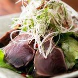 自慢の九州料理の数々。本格的な料理を楽しむならてのごい屋で!