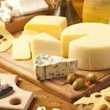チーズに拘りぬいた世界のチーズ★【北海道】