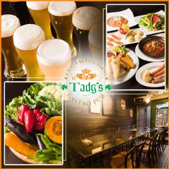 salad&soup ichiju-issai