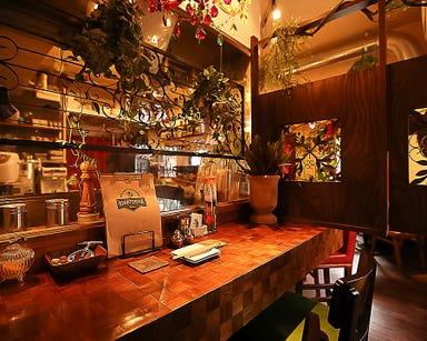 神戸三宮 炭焼き鳥 にはとりや 三宮2号店 店内の画像