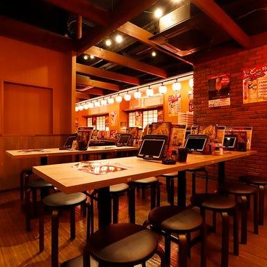 水炊き・焼鳥 とりいちず酒場2 国立南口駅前店 店内の画像