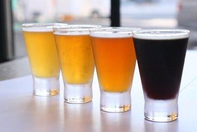 世界のビールが50種!!