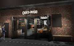 CASCO ROSSO-カスコロッソ-