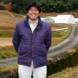 ㈱小松ファーム…浜田市弥栄町小坂332‐2 ◇代表取締役◇ 小松原修氏