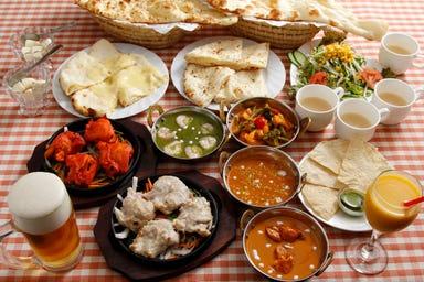 インド料理レストラン SURAJ 西田辺店  メニューの画像