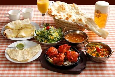 インド料理レストラン SURAJ 西田辺店  こだわりの画像