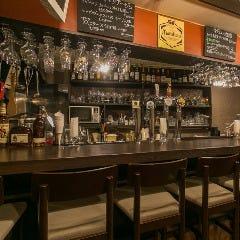 串焼&ベルギービール  HOPS 茅場町