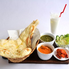 Himalaya curry 参宮橋店