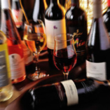 ワインの種類の豊富さ