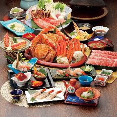 札幌 蟹のつめ
