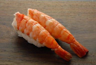 寿司日本料理 美喜仁本店  メニューの画像
