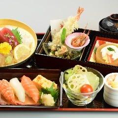 寿司日本料理 美喜仁本店