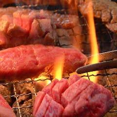 炭火焼肉 筵en KUZUHA