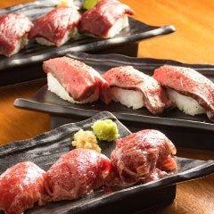 肉チーズと個室 うるし 福島店