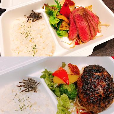 熟成肉×鉄板焼 valon ‐バロン‐  こだわりの画像