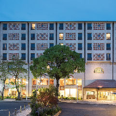 千里阪急ホテル 宴会場