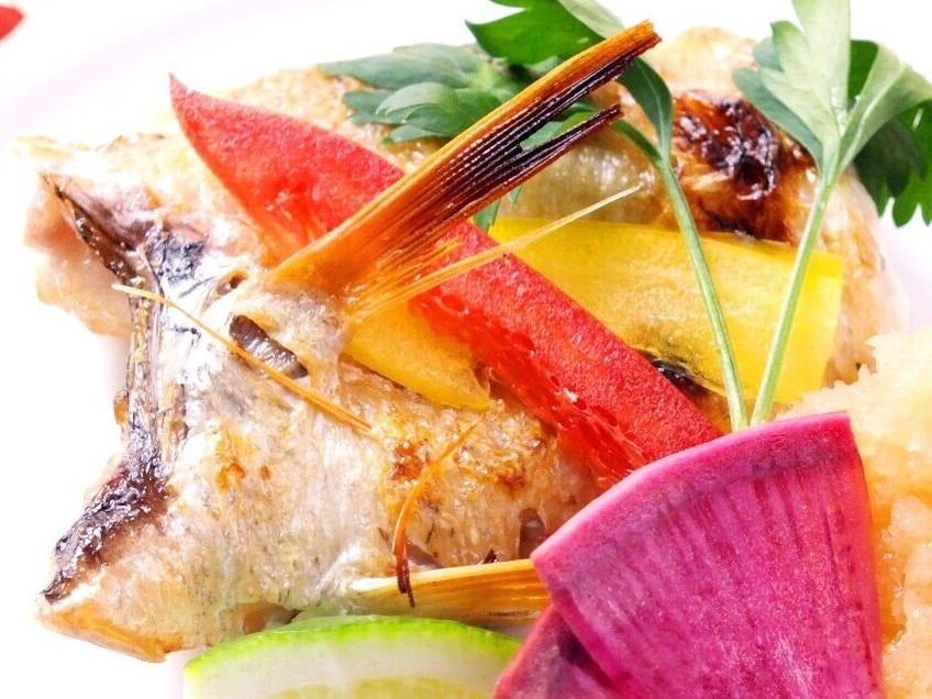 幻の最高級魚!石川県の【のどぐろ】