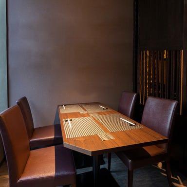 寿司天  店内の画像