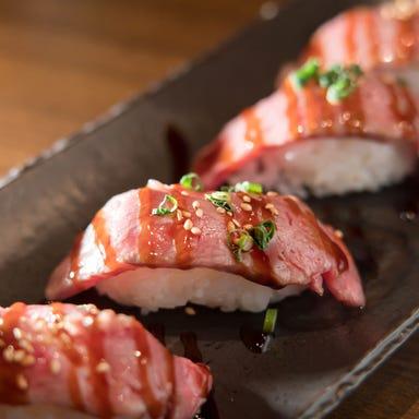 個室肉バル MEAT KITCHEN 新橋店  こだわりの画像