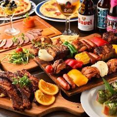 個室肉バル MEAT KITCHEN 新橋店