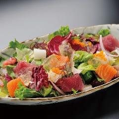 ◇波奈海鮮サラダ