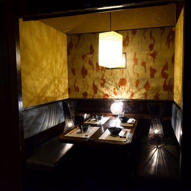 個室居酒屋 蔵之介ーKURANOSUKEー 土浦店 店内の画像