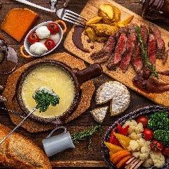 CHEESE&MEAT Grand Breton
