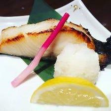 ◇秋田料理&手作り創作和食が自慢◇