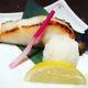 大人気商品の3日間じっくり漬け込んだ銀タラ西京焼です!
