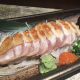 数量限定大人気の比内地鶏タタキは10月〜6月の期間限定!