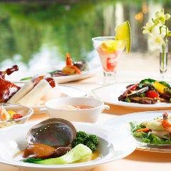 中国料理 花林 フォレスト・イン昭和館
