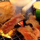 肉・魚介類全て市場内で調達の新鮮食材!満足度100%!!