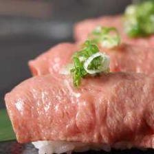 熊本県産黒毛和牛を使った肉料理