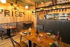 RISE CAFE