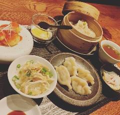 台湾水餃子