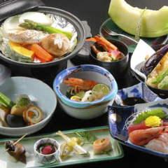 割烹・寿司 むろ井