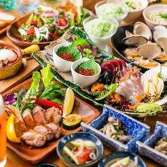 魚と名古屋コーチンの店 遊家 本店